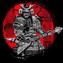string samurai